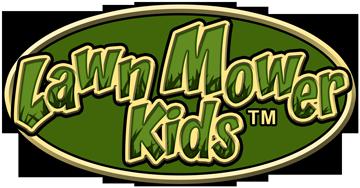 Lawn Mower Kids